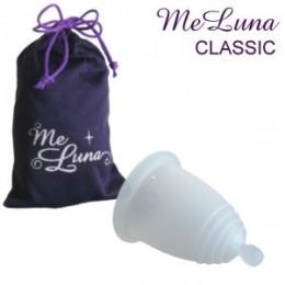 Meluna classique avec boule - taille S - blanche