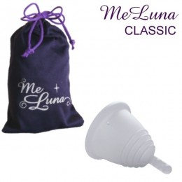 Meluna SHORTY avec tige - taille S - blanche