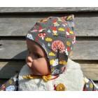 Bonnet de Pixie sur commande