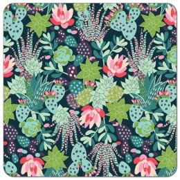 SHL - fleurs de cactus