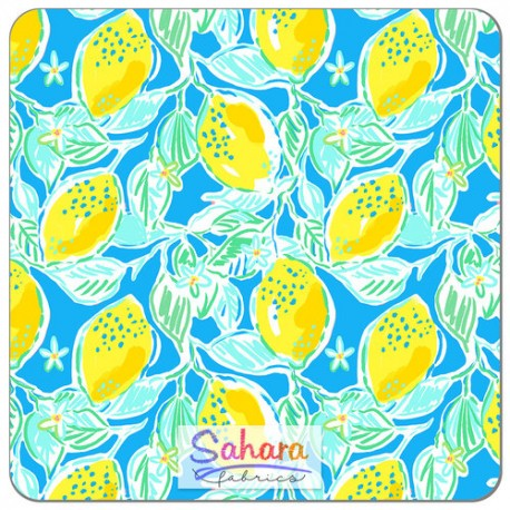 SHL - citrons