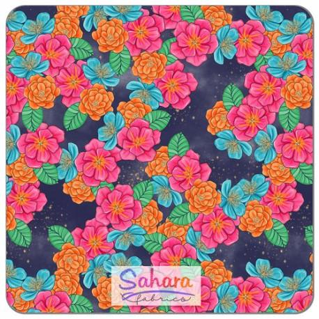 SHL - tropicali floral