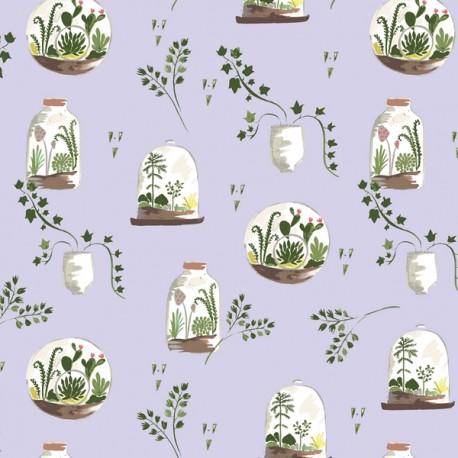 Mouchoir de poche - terrariums