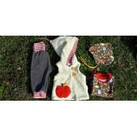 Vêtements et accessoires en coton bio